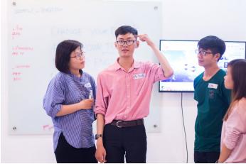 Những Sai Lầm trong giáo dục ngoại ngữ Việt Nam
