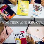 Phương pháp học tiếng Anh tại Simple English