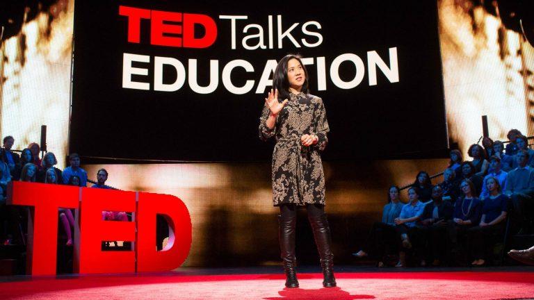 NHẬT KÝ LỚP PRE-INTER PHIÊU LƯU KÝ: HỌC TIẾNG ANH QUA TED TALKS